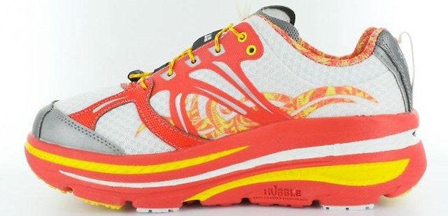 W takich butach (nie) należy biegać