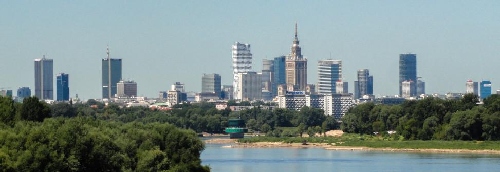 Biegi górskie w Warszawie