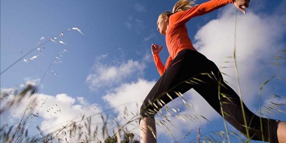 Najlepsze godziny treningu biegacza