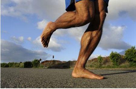 Technika biegania