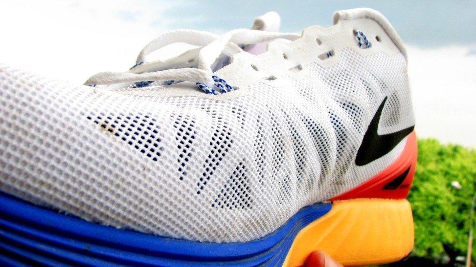 Nike Lunarglide 6 - recenzja i porównanie