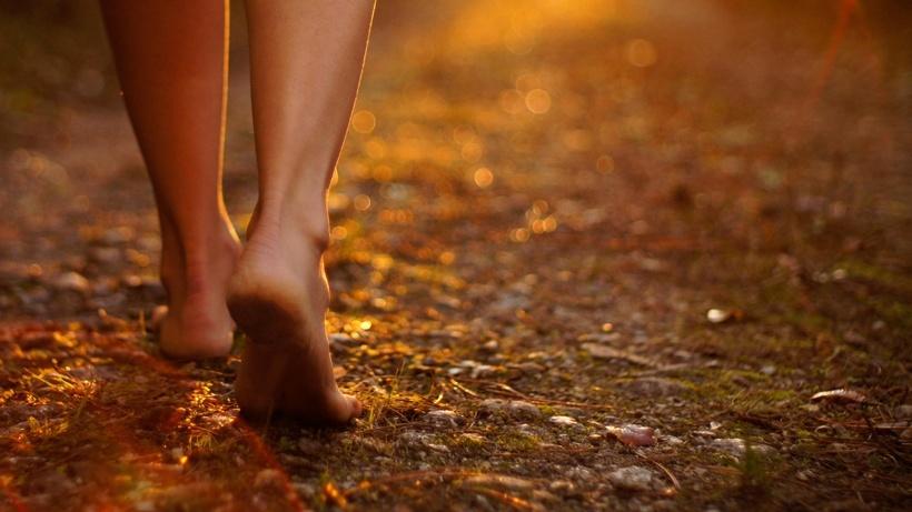 Jak szybko można chodzić