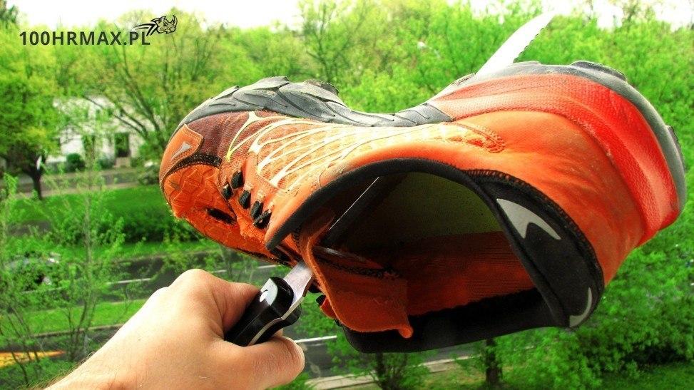 Skechers GOBionic Trail - test i recenzja