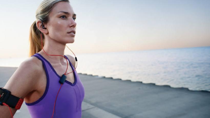 Spotify Running | Muzyka do biegania