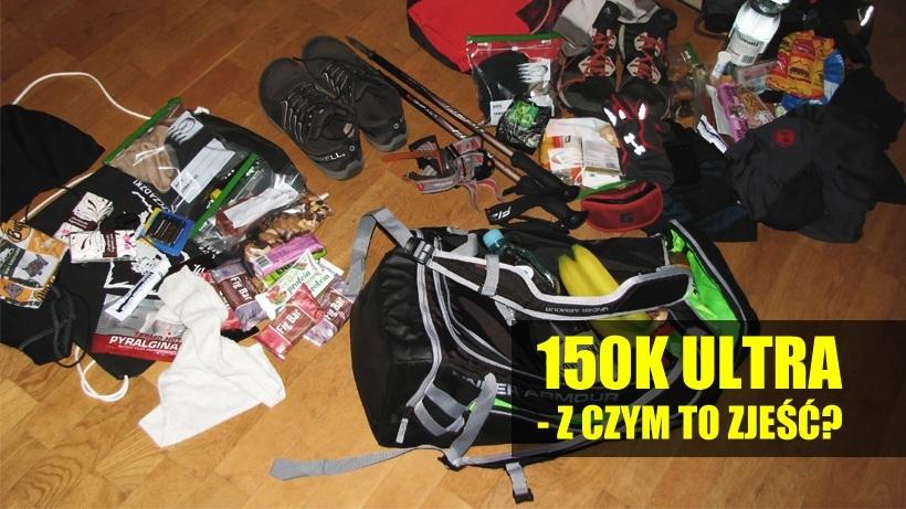150k ULTRA - EKWIPUNEK