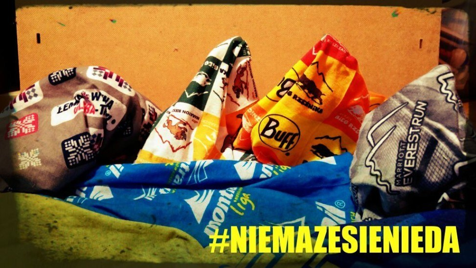 utmb - #niemazesienieda