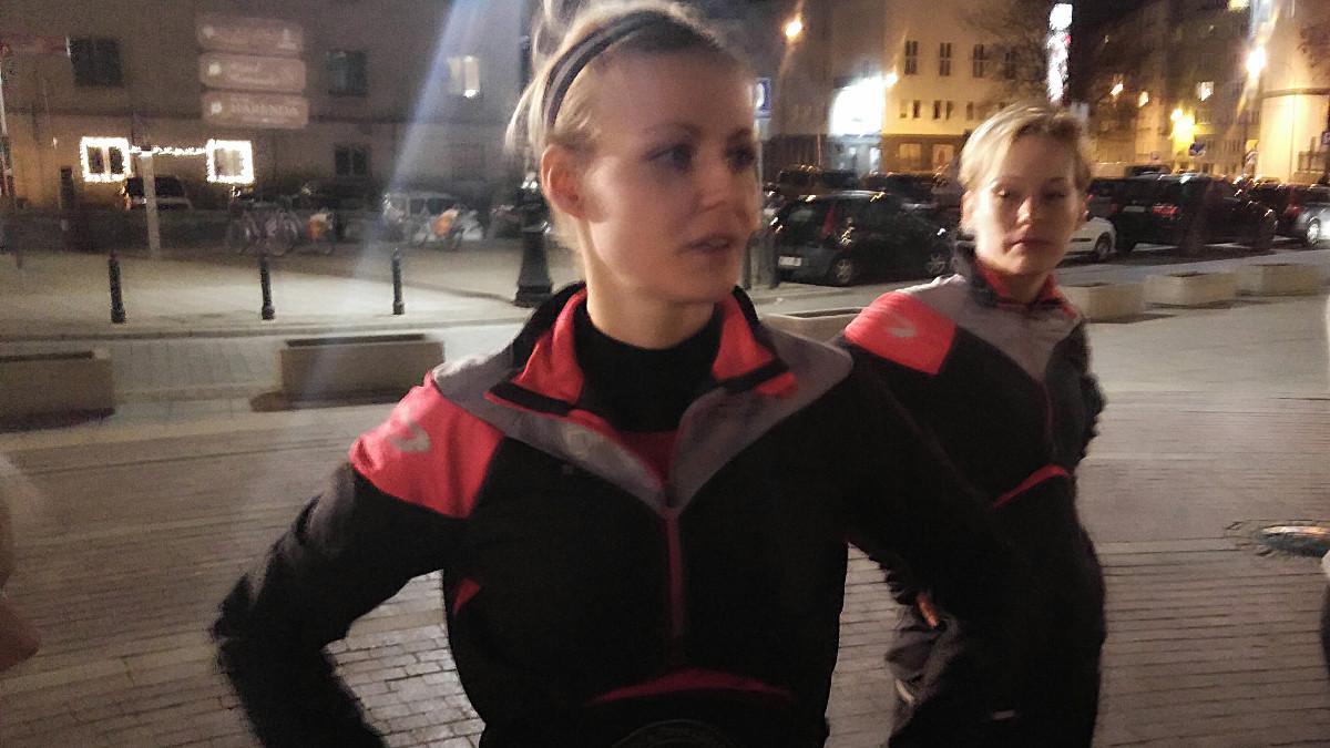 BiegamBoLubię - Ilona z MamyRuszamy