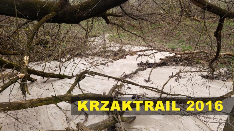 KRZAKTRAIL 2016