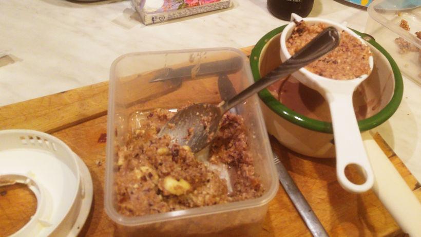 Sprzęt na Bieg Rzeźnika - domowe jedzenie