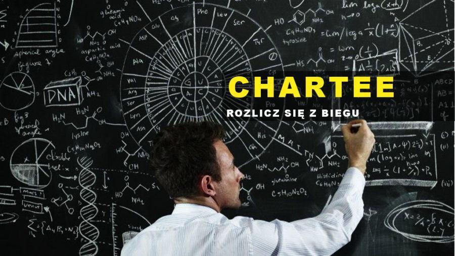 Chartee - rozlicz się z biegu