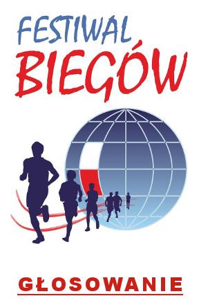 Jestem nominowany do tytułu biegowego dziennikarza roku 2016. Jeżeli podoba Ci się to co i jak piszę - proszę odddaj na mnie głos: https://www.festiwalbiegowy.pl/glos/index.php/formularz/glosowaniedzienikarz/dziennikarz/4