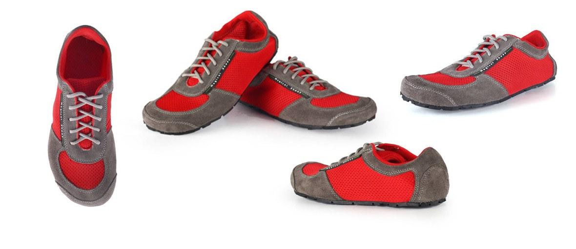 Buty do biegania naturalnego (i łażenia też)