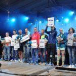 Festiwal Biegowy w Krynicy. Biegowy plebiscyt 2015/2016