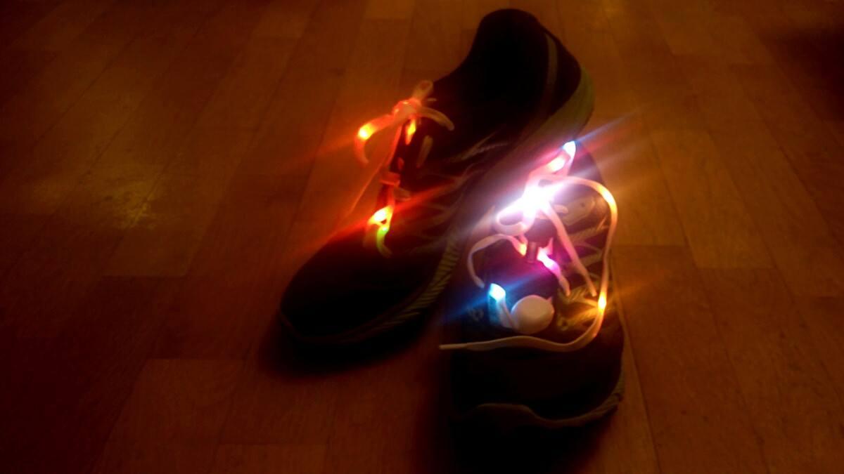 Buty, które robią Święta
