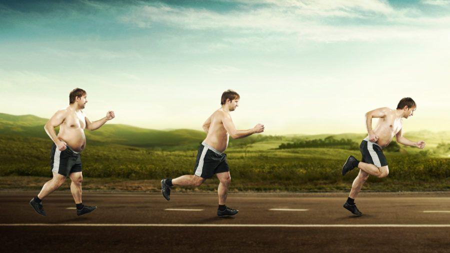 Jak szybciej biegać - trzy porady