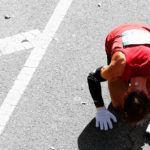 Maraton zabójca, ale nie dla biegaczy