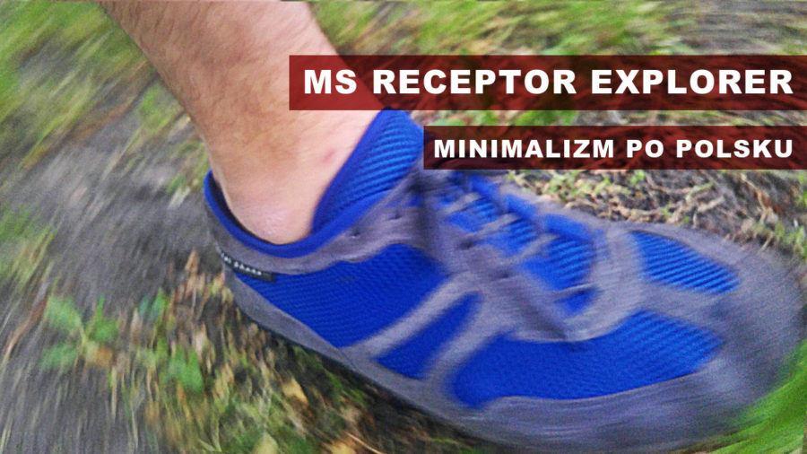 Magical Shoes / MS Receptor Explorer