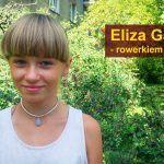 Eliza Galińska - dziecko szybsze od dorosłych