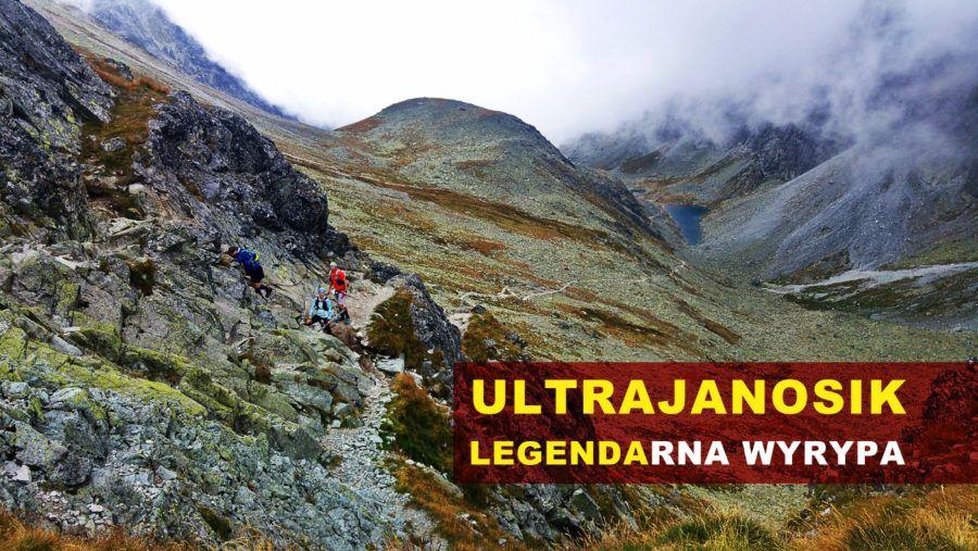 Ultrajanosik Legenda 100K