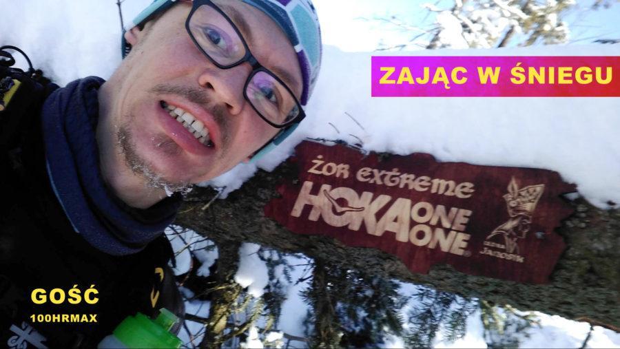 Zimowy Janosik. Żor Extreme
