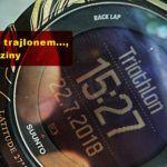 Trajlon. Triathlon - pierwszy start