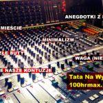 Podcast o bieganiu - Tata na Wybiegu i 100hrmax.pl