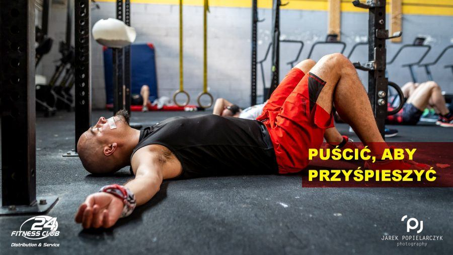 Pose Method - trening i ćwiczenia