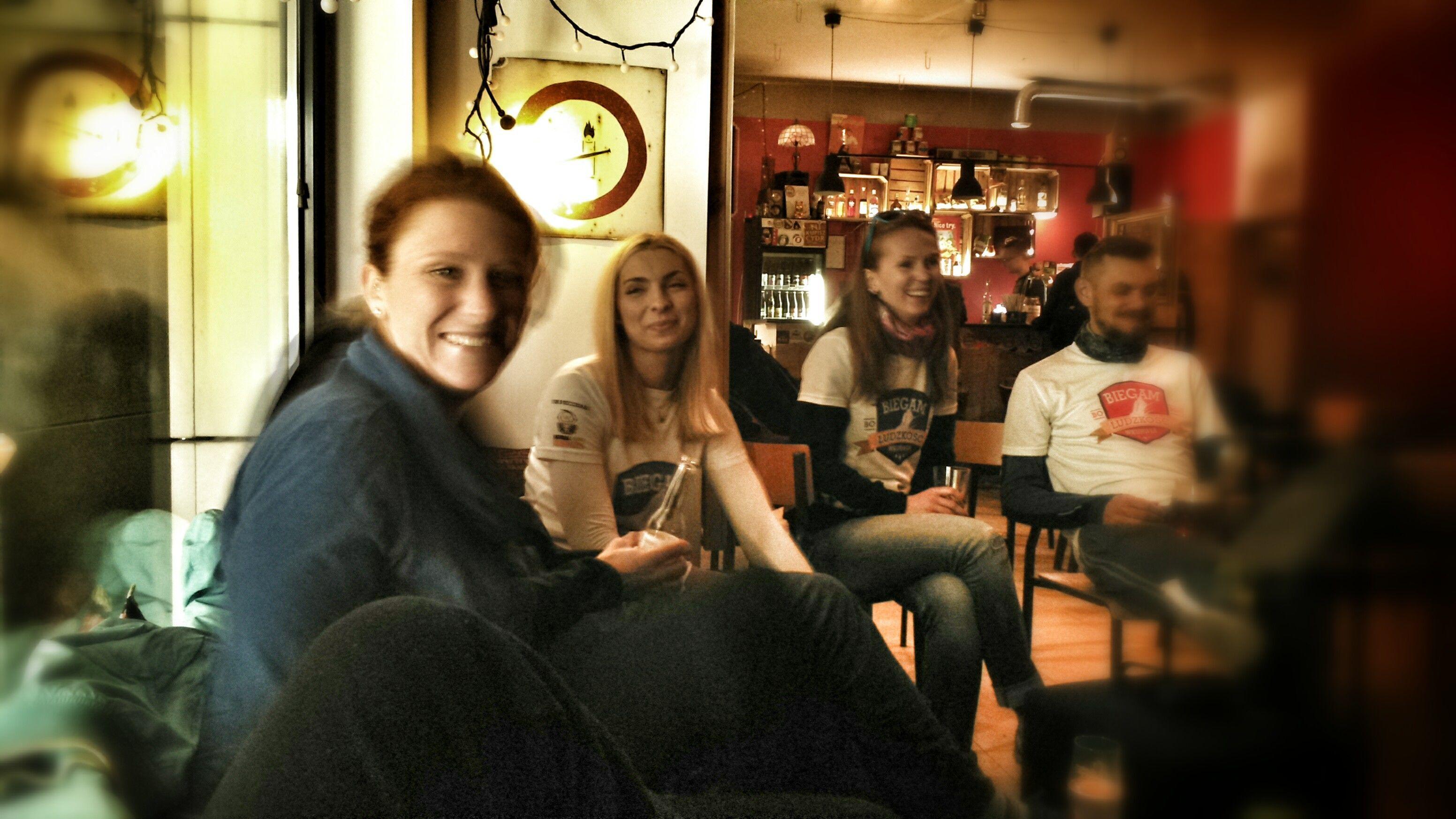 X półmaraton Warszawski wkurw_team