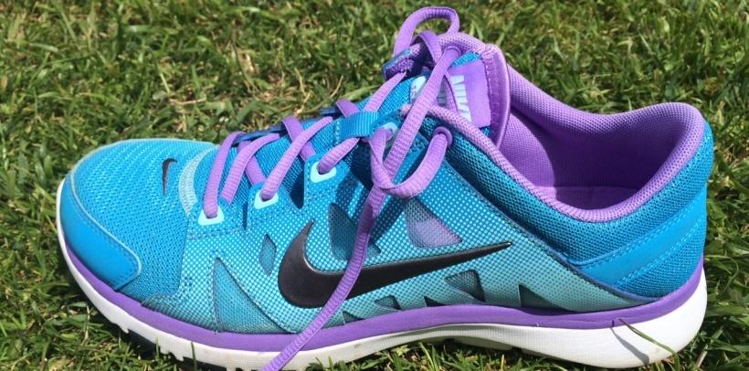 Loop lacing - sznurowanie dodatkowej dziurki w butach do biegania