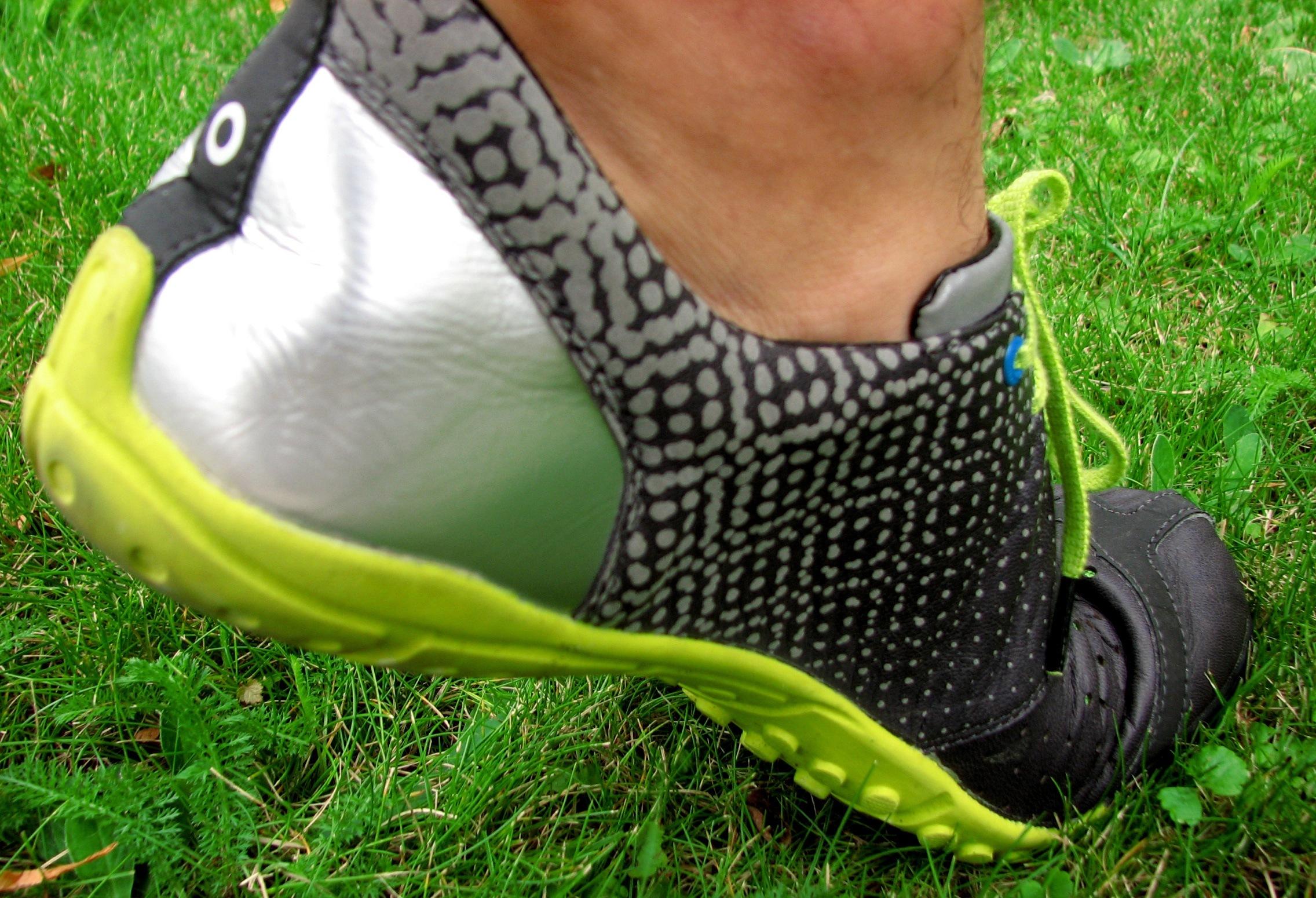 SKORA  CORE dostosowanie do stopy