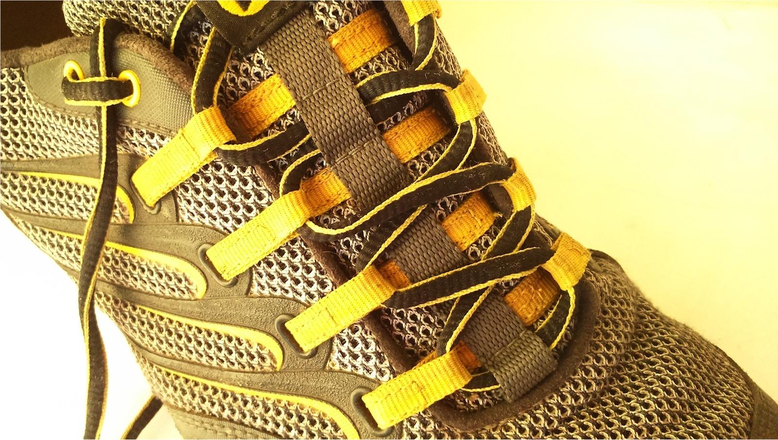 Merrell Trail Glove 2 Omni-Fit