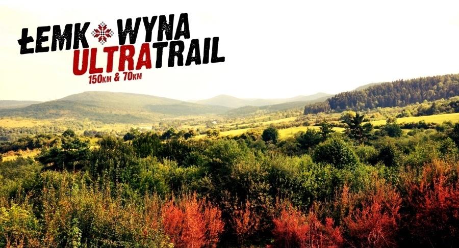Łemkowyna Ultra Trail - 100hrmax.pl