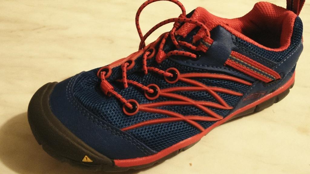 Dobre buty do biegania dla dziecka