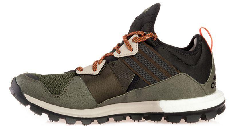 Adidas Response Trail Boost M.