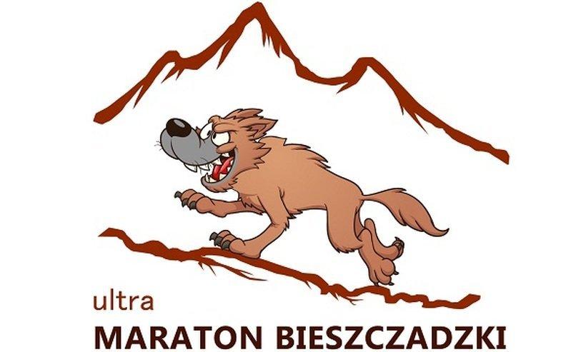 ultraMaraton Bieszczadzki - logo imprezy